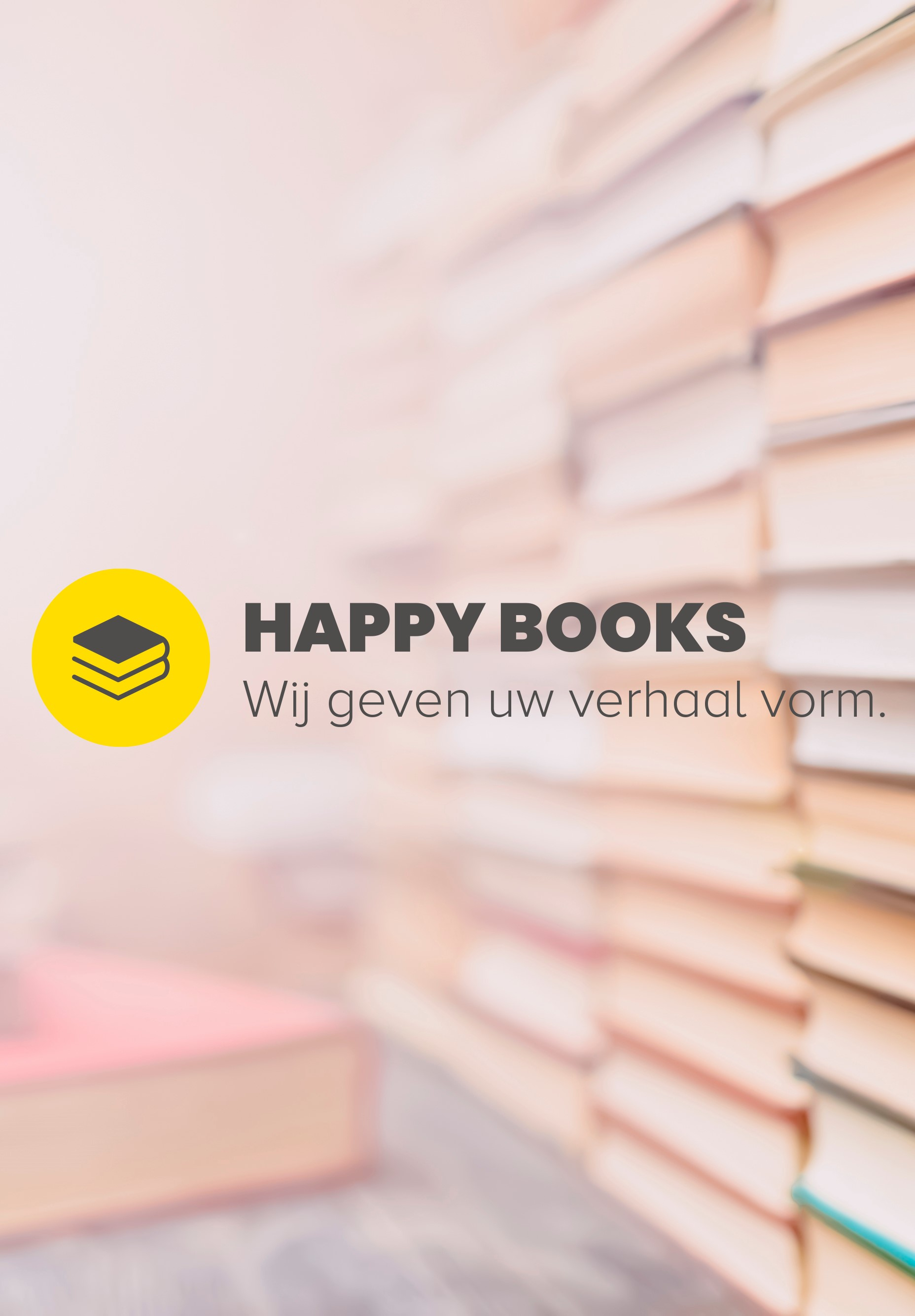 happy books